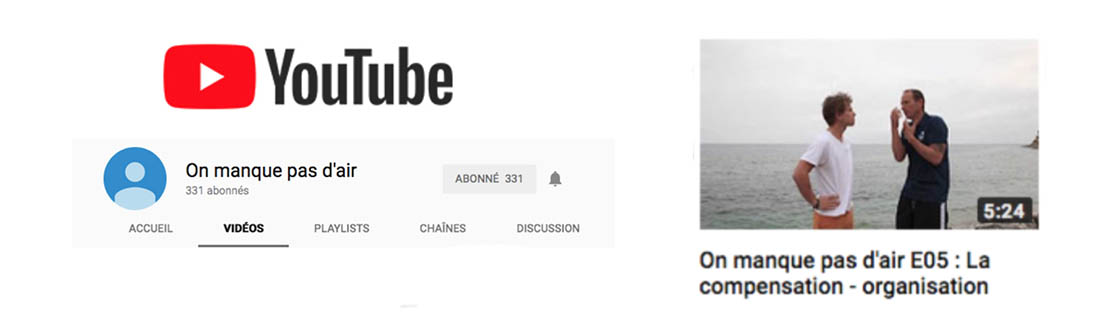Romain Hinfray - chaine youtube
